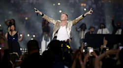 Macklemore Performs 'Same Love' At Grand Final, And It Was Glorious, And The World Didn't