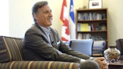 Maxime Bernier Doubles Down With More Tweets On 'Extreme'