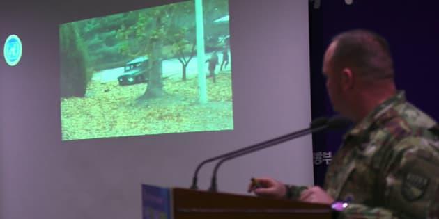 """Corea del Nord, spari contro un disertore nella zona demilitarizzata.  Gli Usa: """"Violato l"""