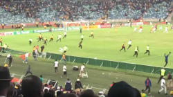 Moses Mabhida Violence: Security Company Owner Thankful Assaulted Guards Still
