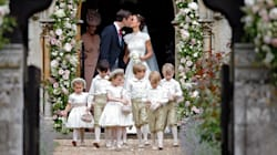 FOTOS: Y en la boda del año, Pippa Middleton y James