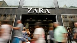 Ethical Fashion Report Finds Zara and Patagonia Are Leading The