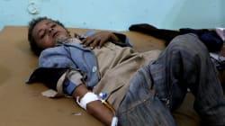 Raid saudita contro uno scuolabus in Yemen: almeno 43 morti, quasi tutti