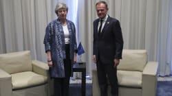 La Brexit può attendere. Theresa May chiede rinvio al 30 giugno, Dondelald Tusk vuole concedere 12