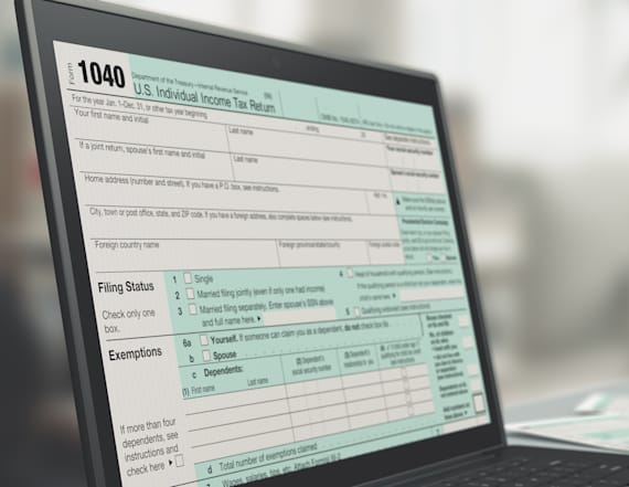 IRS announces e-file open day