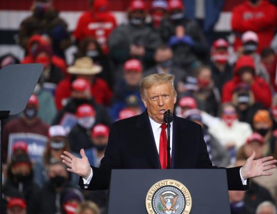 Trump revives 'Sleepy Joe' attacks, gets facts wrong