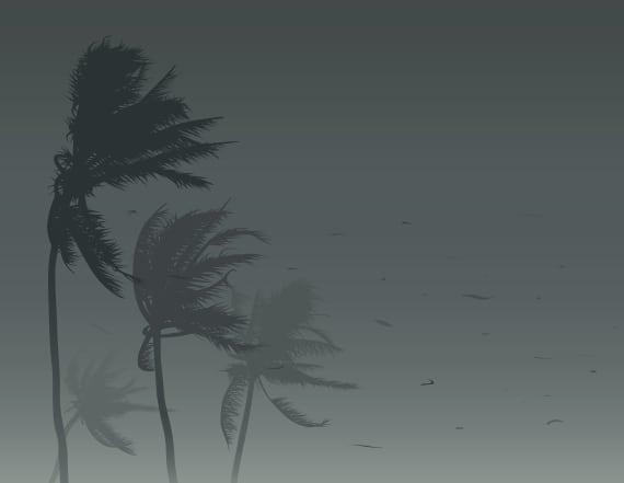 Strengthening tropical storms on path toward Hawaii
