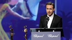 Ryan Gosling Pays Tribute To Debbie Reynolds With Touching