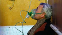Corea del Norte proporciona suministros al gobierno sirio para producir armas químicas: