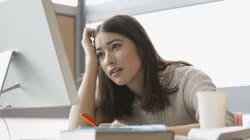 Si crees que el estrés no te afecta, probablemente te