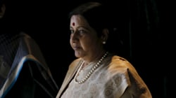 Killer Of Indian Man In California Arrested, Says Sushma