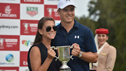 U.S. Golf Star Jordan Spieth's Intense Sydney Love