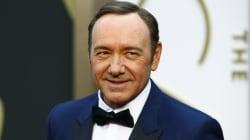 Emmy Awards ritira la famosa statuetta che Kevin Spacey avrebbe dovuto ricevere a fine