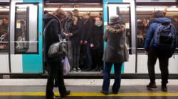 Une femme sur deux ne se sent pas en sécurité dans les transports en