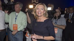 Christine Elliott Running For Ontario PC