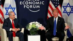 Trump amenaza con suspender ayuda a palestinos por