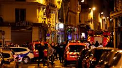 1 Dead, Several Injured In Paris Knife