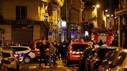 Ce que l'on sait de l'attaque terroriste qui a fait un mort et 4 blessés dans le quartier