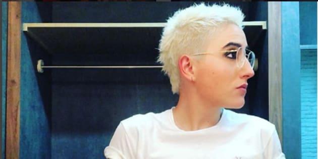 Maca Carriedo denuncia haber sido víctima de homofobia en su trabajo