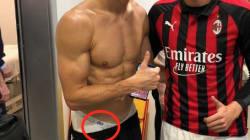 La última foto de Cristiano Ronaldo esconde un detalle peor que el descuido de
