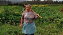 Le sosie de Donald Trump est une agricultrice