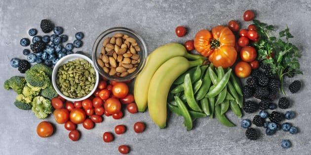 Les nouvelles recommandations pour mieux manger — Santé
