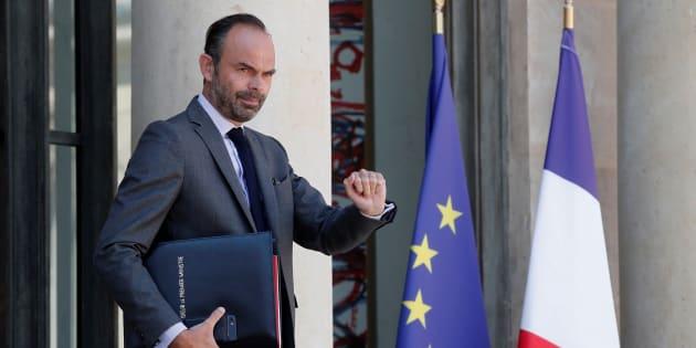 Syndicats et patronat reçus à Matignon pour une rentrée sociale chargée.