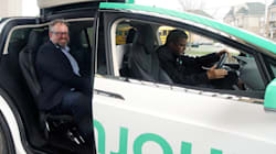 Téo Taxi: Alexandre Taillefer assume la responsabilité de