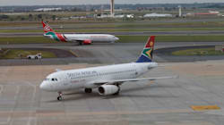We Can't Throw Billions At SAA While Four Children Per Day Die Of Starvation In