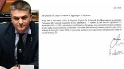 Il Governo fa dietrofront e conferma l'accisa sulla benzina in Liguria. A ottobre aveva detto: