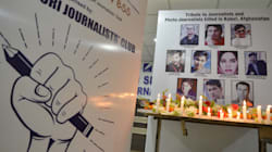 Les violences contre les journalistes repartent à la hausse en