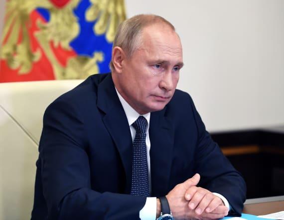 Russia clears virus vaccine despite skepticism