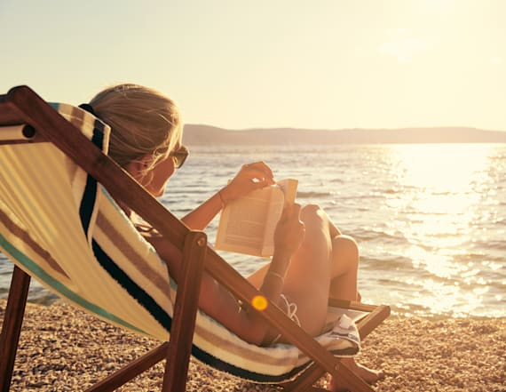 14 beach reads that are Amazon-editor approved