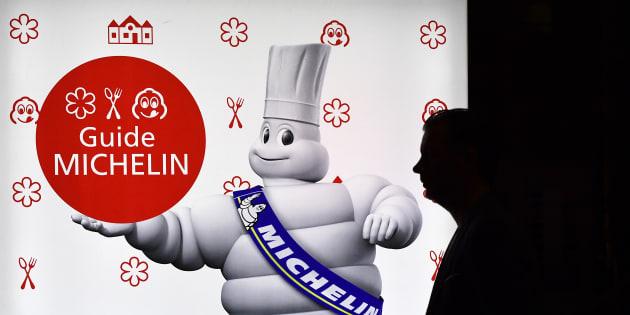 70 nouvelles étoiles dans le Guide Michelin 2017, 16 de plus qu'en 2016