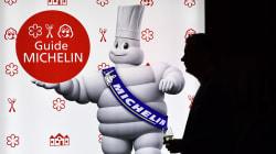 70 nouvelles étoiles dans le Guide Michelin 2017, 16 de plus qu'en
