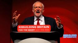 Corbyn chiede il voto se May fallisce su Brexit.