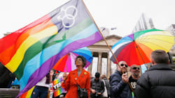 Ten Million People Have Voted On Same-Sex Marriage, But There Are Millions