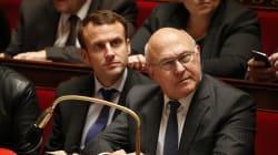 Soupçons de favoritisme: pour Sapin, Macron est