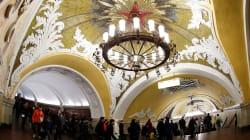 Paseos durante Rusia