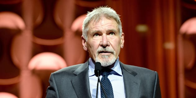 Harrison Ford is no stranger to aircraft mishaps.