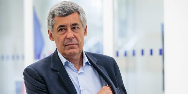 """Affaire Paul Bismuth: Henri Guaino dénonce """"l'ivresse de la toute-puissance"""" des juges après le renvoi en correctionnelle de Nicolas Sarkozy"""