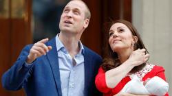 Il lavoro di William e Kate (riportato sul certificato di nascita di Louis) merita la vostra