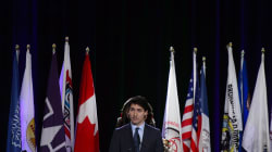 PM Looks To Build Legacy Of Reconciliation With Canada's Indigenous