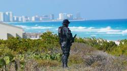 Ni policía ni inseguridad frenaron la llegada de turistas al Caribe