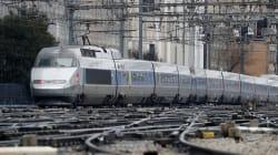 La SNCF ne prend plus de réservations pour les jours de grève en