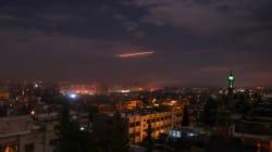Raid di Israele in Siria contro obiettivi iraniani. Teheran replica: