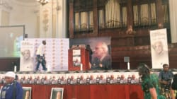 Kathrada Memorial: Zuma Must Go, Demands