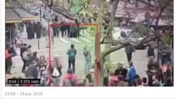 Benalla: Les images de vidéosurveillance de la Contrescarpe ont été diffusées sur