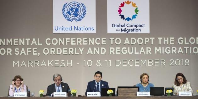 Global Compact e sgomberi, in Italia salvare e aiutare vite umane sta diventando un crimine