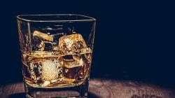 Un peu d'eau dans votre whisky? La chimie répond